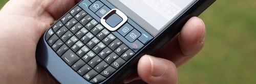 HP Nokia E63 Tidak Mau Hidup (1/2)